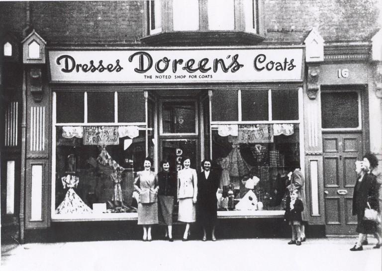 Doreen's