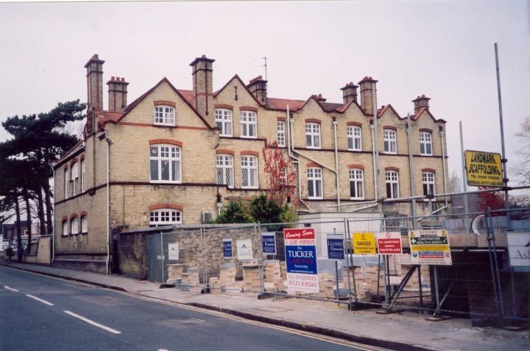 Brookfield Hospital