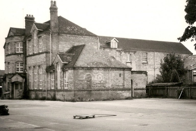 St Philips Junior School - Romsey