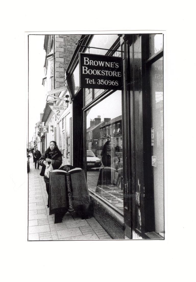 Brownes Bookshop
