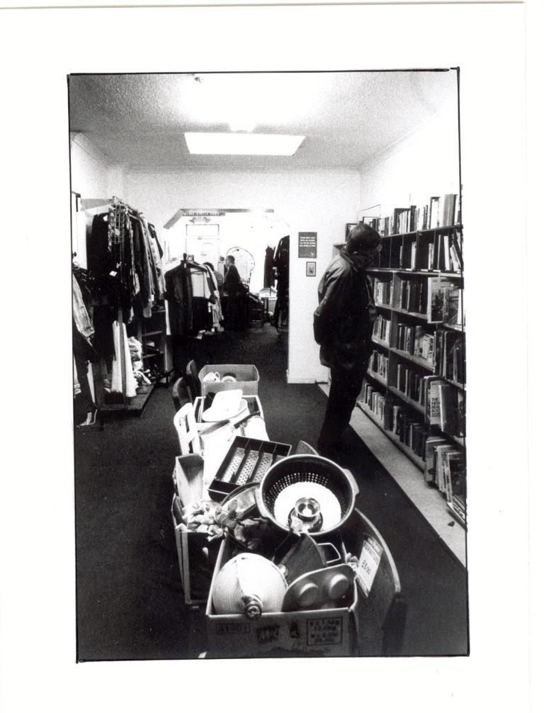 Sue Ryder Shop